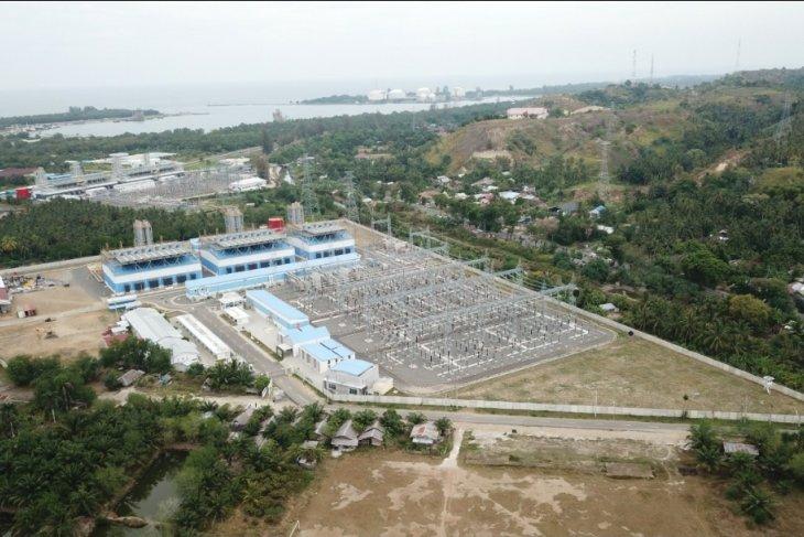 Semangat PLN UIW Aceh dukung investasi