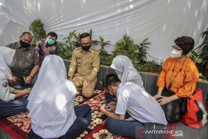 DPRD Kota Bogor pertanyakan fasilitas wifi publik gratis untuk siswa