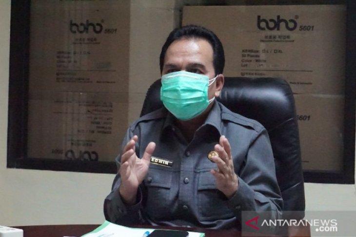 Dinkes: Kota Medan mulai laksanakan vaksinasi tahap kedua