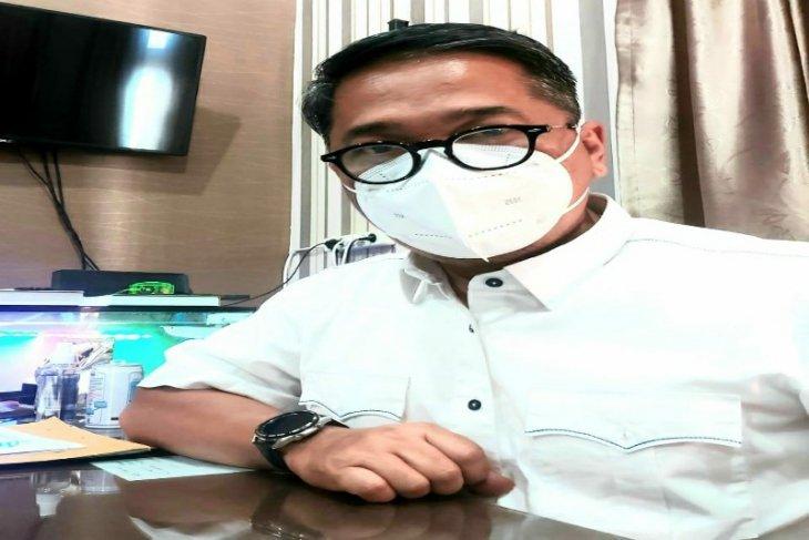 Satgas Sumut: Dalam sehari lima pasien COVID-19 meninggal dunia
