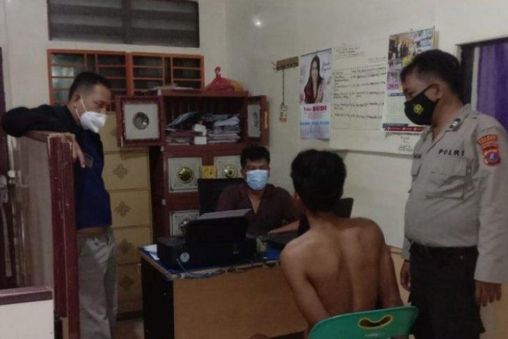 Pertengkaran di kedai tuak berujung kematian, polisi ringkus pelaku selang empat jam