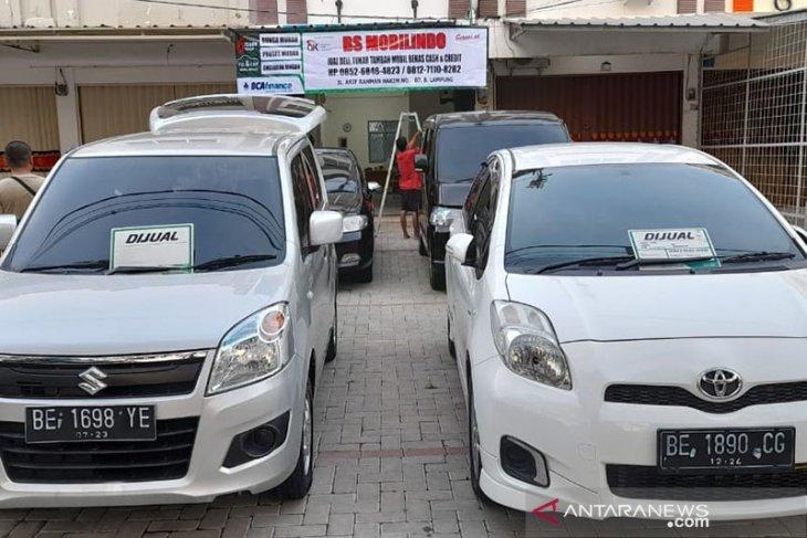Penjualan mobil bekas akan terdampak relaksasi PPnBM