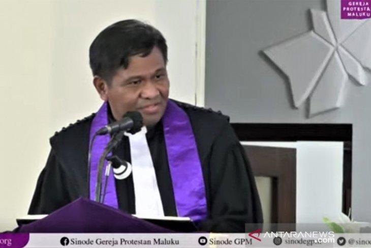 MPH Sinode GPM  Bulan Suci Ramadhan jadi berkat bagi perdamaian umat