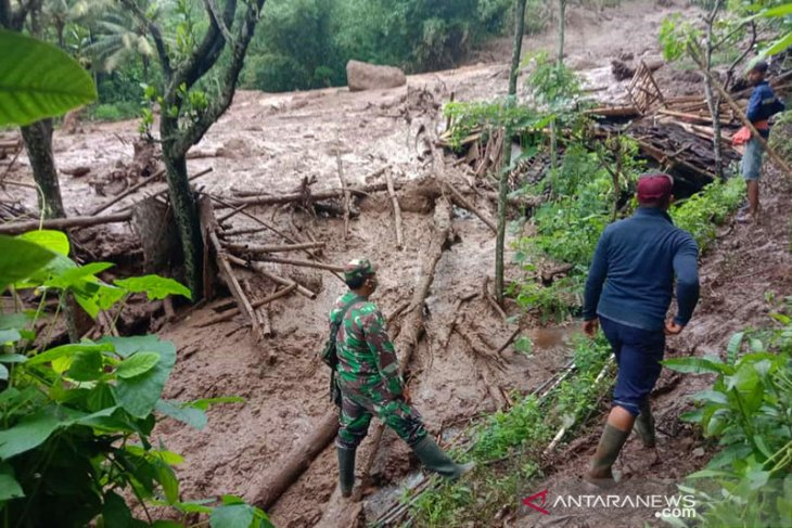 BNPB reports 657 natural disasters hit Indonesia since early 2021