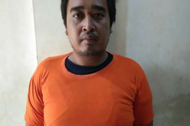 Polisi Denpasar tangkap Kepala Kurir Ekspedisi yang gelapkan dana