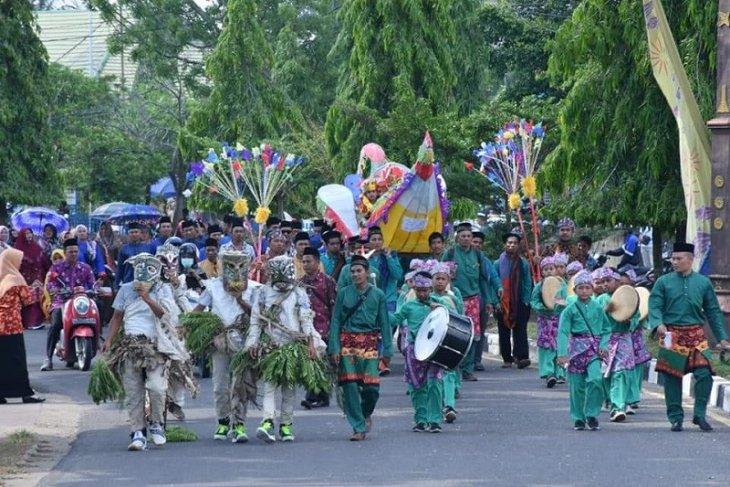 Jambi usulkan 10 agenda festival masuk jadi agenda wisata nasional