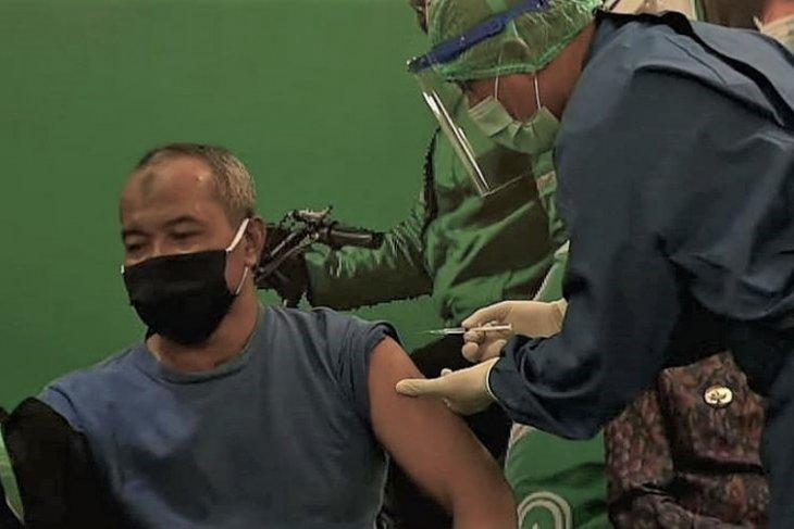 Menkes bersyukur Indonesia dapat 4 vaksin COVID-19