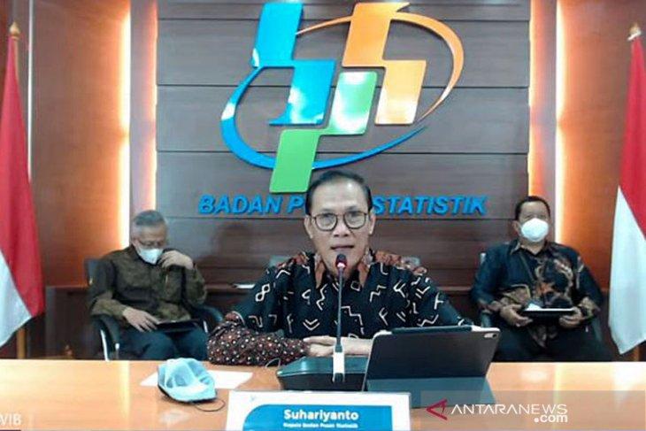 BPS: kenaikan cukai rokok tidak pengaruhi inflasi