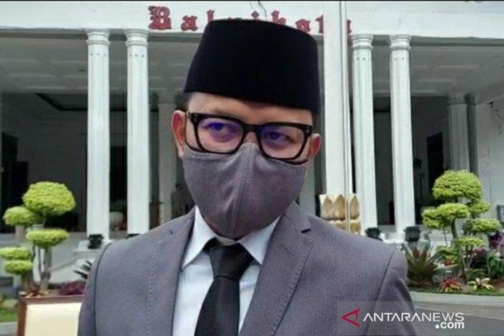 Kasus COVID-19 di Kota Bogor capai 12.131 orang