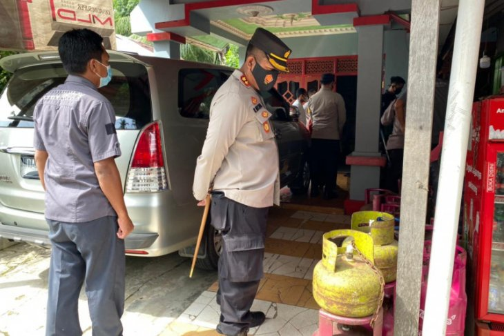 Tabalong govt and police secure LPG supply