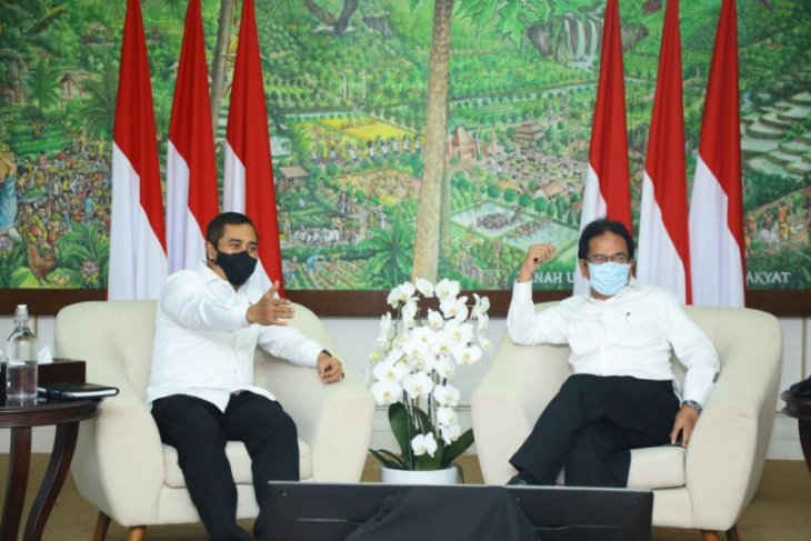Kabareskrim Polri tegaskan komitmen berantas mafia tanah