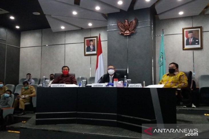 Anggota DPD RI ingin pemerintah segera bentuk Provinsi Kapuas Raya