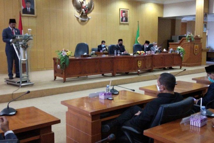 Wawali ajak DPRD kerja sama wujudkan Banjarbaru Juara