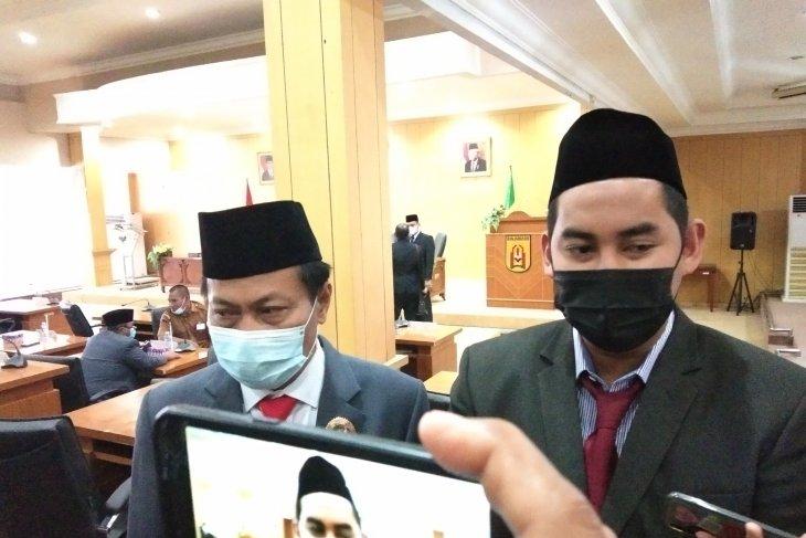 DPRD siap kerja sama bangun Banjarbaru Juara
