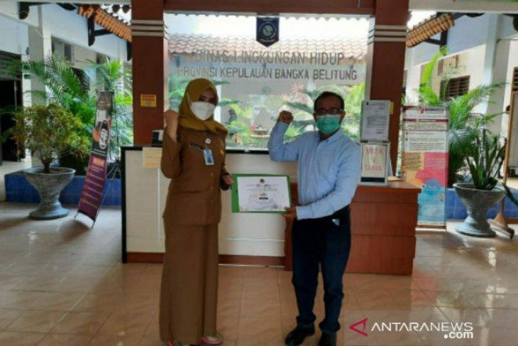 Bangka Belitung borong 50 penghargaan Proper