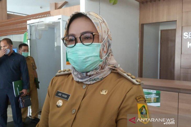 Bupati Bogor naikkan insentif para Ketua RT dan RW jadi Rp6 juta