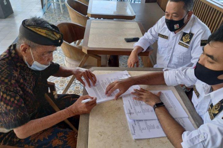Kejati Bali periksa saksi dugaan korupsi dana LPD Buleleng