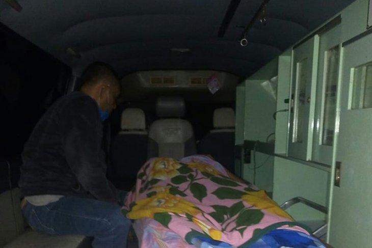 Di Aceh Utara. Kakek 85 tahun meninggal dunia ditabrak bus