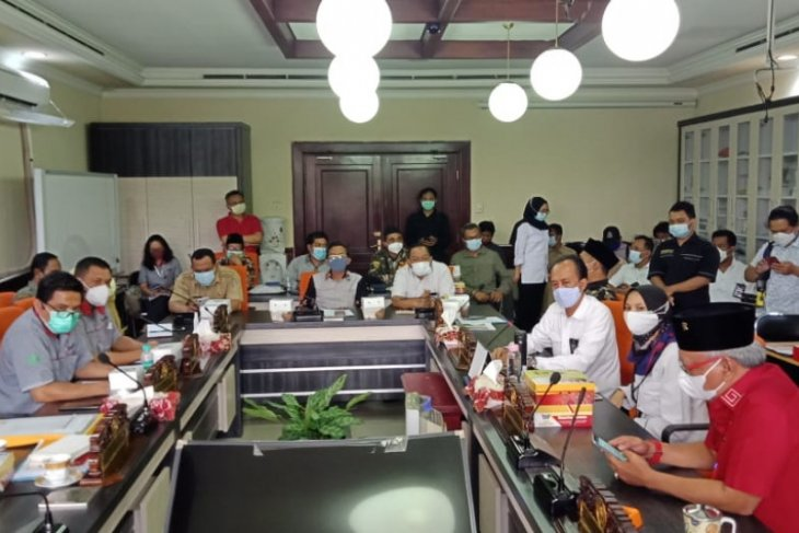 DPRD Surabaya minta DLH usut pencemaran udara di kawasan SIER