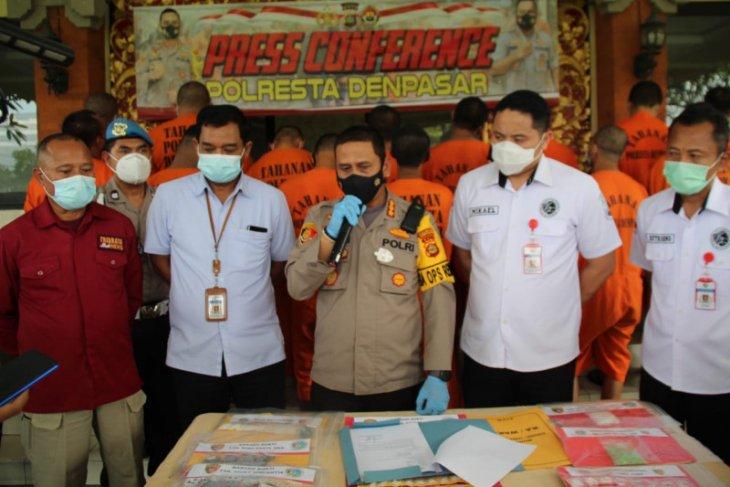 Polresta Denpasar tetap awasi arak ilegal di Bali