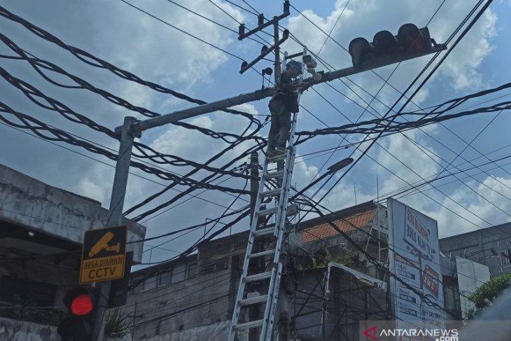 Pemasangan CCTV