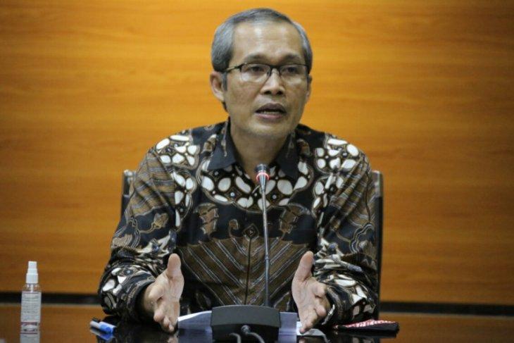 KPK dalami dugaan korupsi Nurdin Abdullah untuk bayar utang kampanye