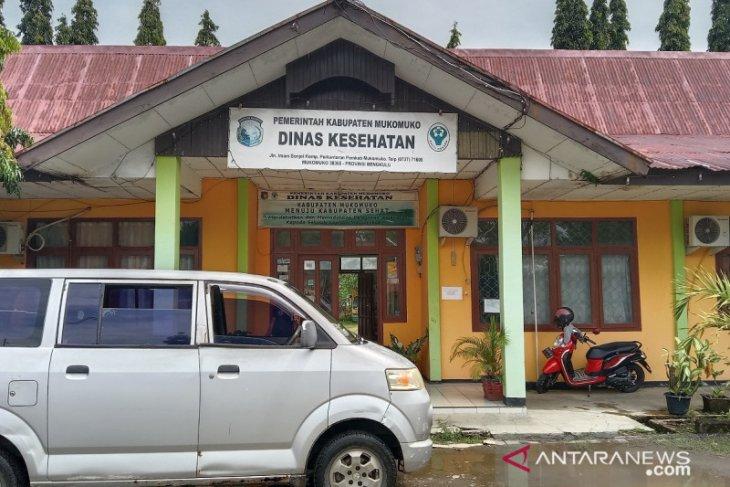 Penerima vaksin COVID-19 di Mukomuko bertambah