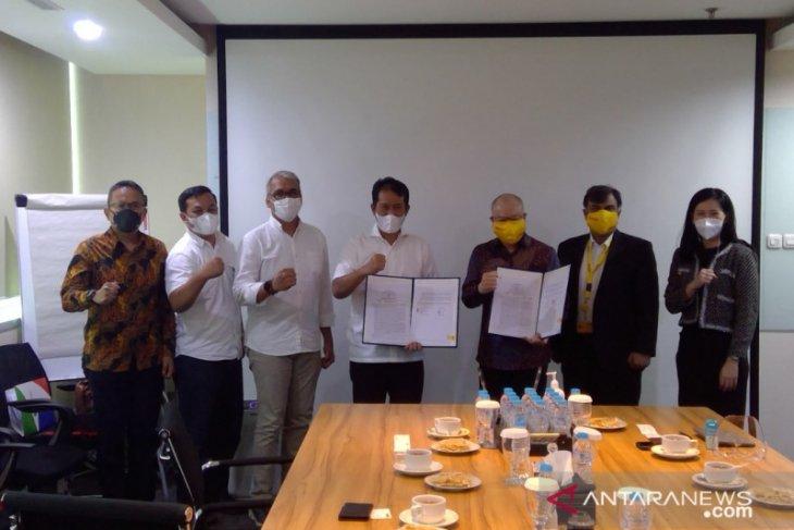 Pelindo I perkuat layanan logistik  Pelabuhan Kuala Tanjung