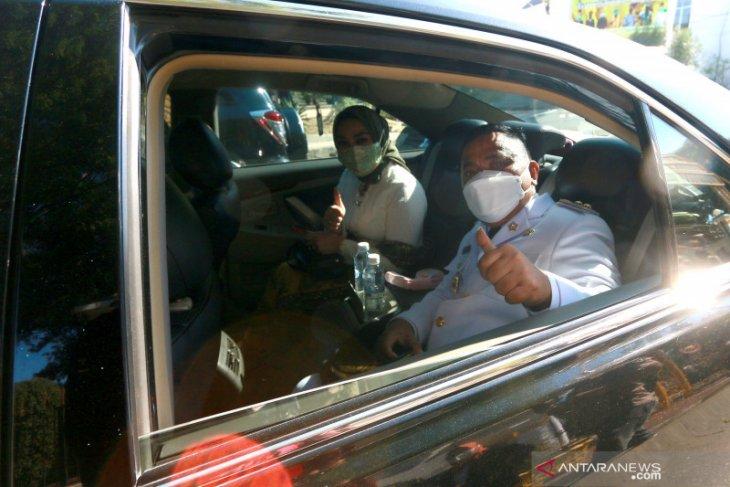 Wabup Gorontalo ajak semua pihak bangun daerah