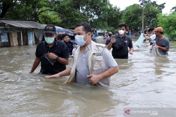 Wali Kota: Sungai dan embung di Tangerang perlu dinormalisasi