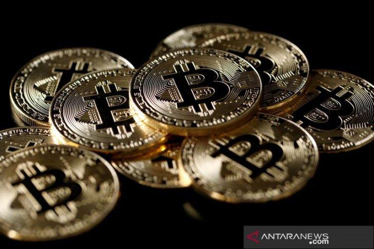 Bitcoin mencetak rekor tertinggi