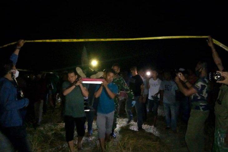 Petani di Aceh Utara ditemukan meninggal dunia di sawah