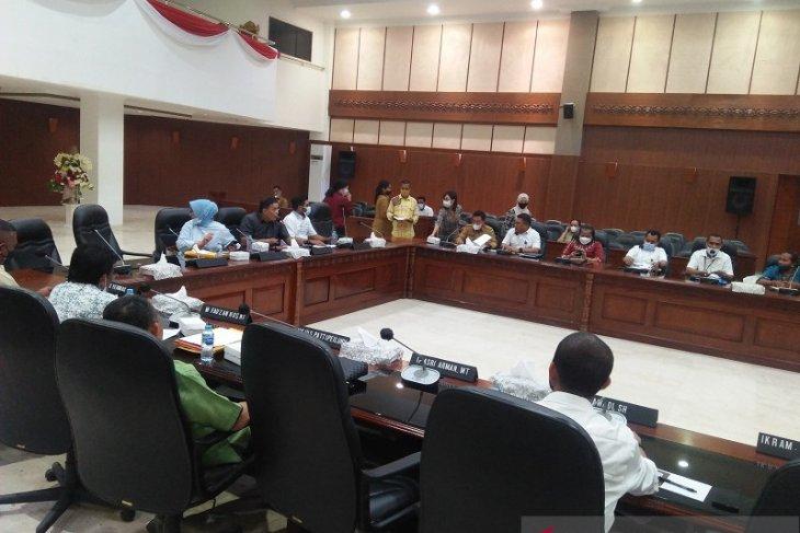 DPRD Maluku akan awasi puluhan proyek fisik di Kabupaten Buru - Bursel