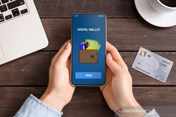 Rezeki praktis lewat dompet digital