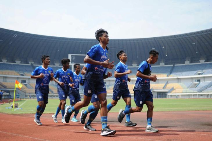 Persib jumpa Bali United dalam Piala Menpora 2021