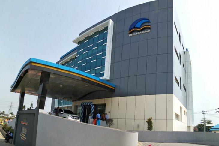 Transformasi PDAM Tirta Bhagasasi Bekasi menuju perusahaan umum