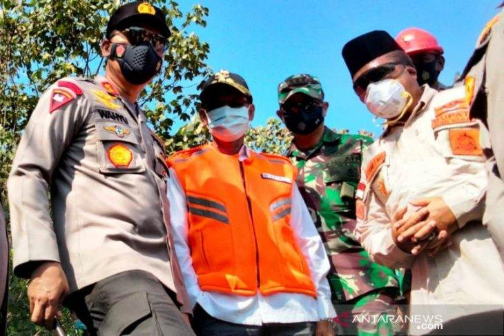Bupati Aceh Barat minta alat pemadaman karhutla tak disimpan di Banda Aceh