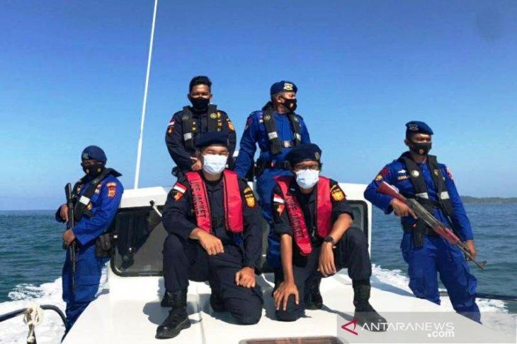 Bea Cukai-Polairud tingkatkan patroli laut cegah penyelundupan