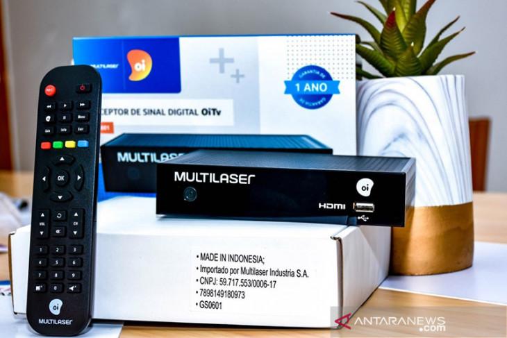 Tips memilih set top box untuk siaran televisi digital