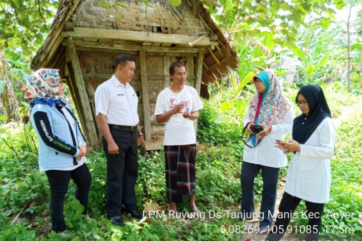 Tingkatkan ketahanan pangan, Pemkab Serang kembangkan pangan lokal