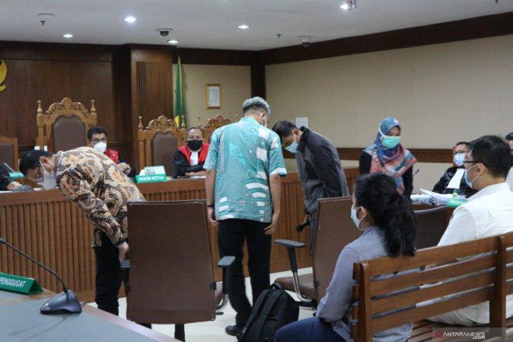 Hakim ragukan kualifikasi Effendi Gazali jadi penasihat  menteri KP