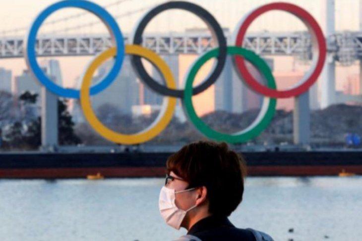 Pemerintah Jepang pertimbangkan pangkas jumlah pengunjung resmi Olimpiade