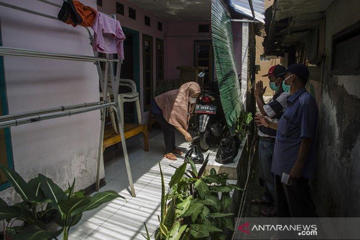 Isolasi COVID-19 tingkat RW di Kabupaten Bandung Barat