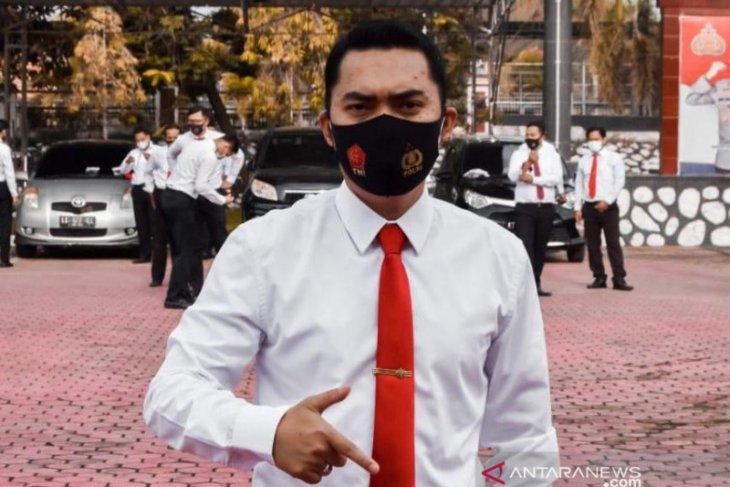 Polres Kutai Timur bantah tangkap tokoh adat