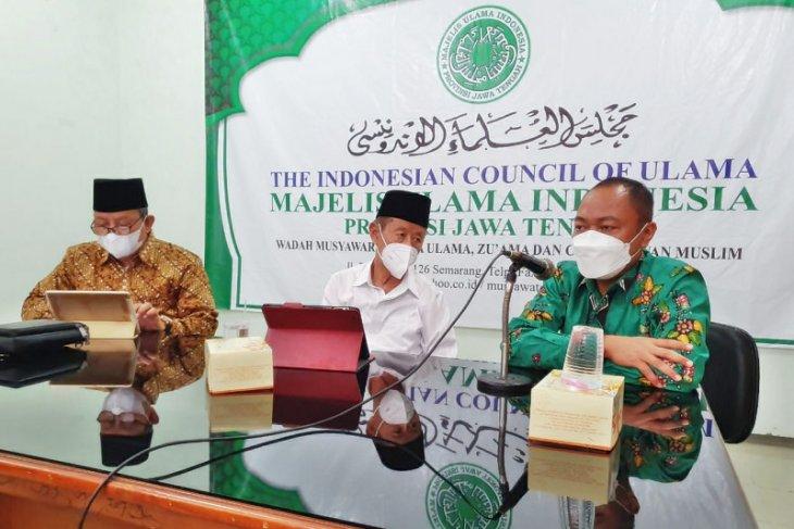 MUI promotes sharia banking among Muslims