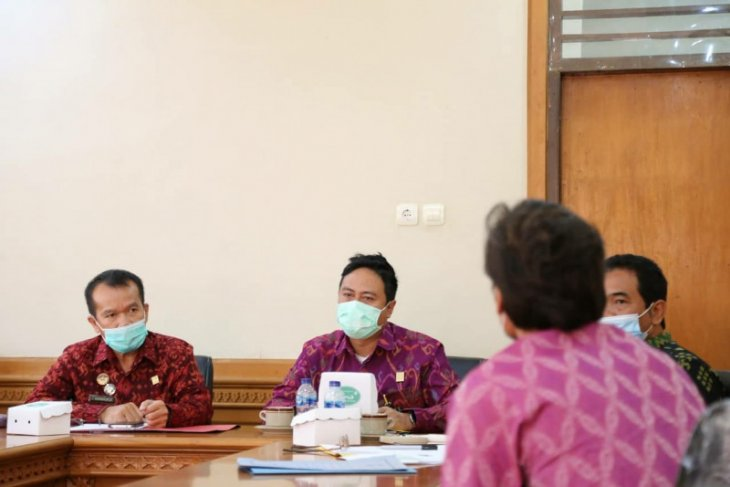 Dua WNA di Bali ajukan permohonan jadi WNI
