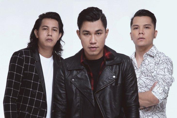 Grup banda Armada rilis lagu baru tema