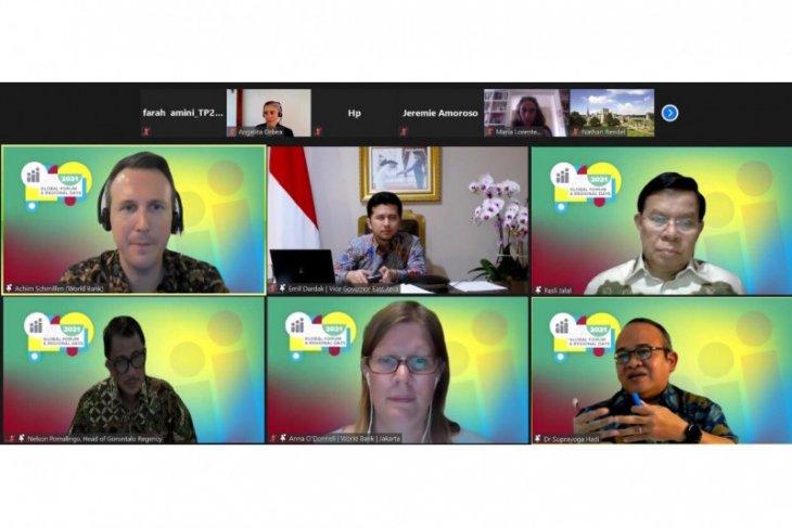 Indonesia fokus tuntaskan stunting di tengah pandemi COVID-19