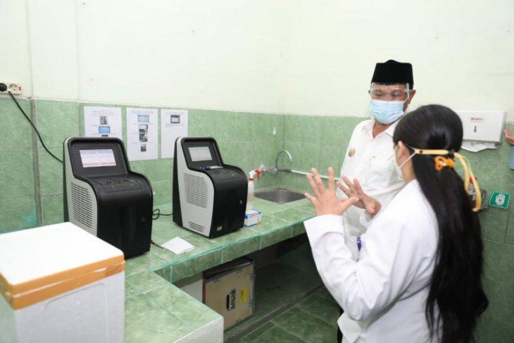 Pemkot Madiun sediakan mesin TCM guna mempercepat deteksi COVID-19