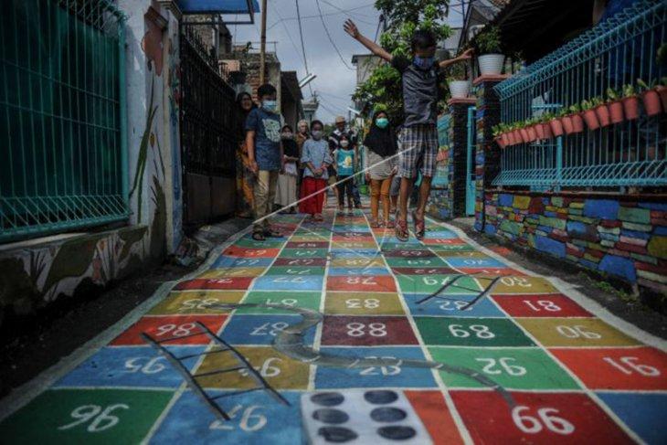 Antisipasi Kecanduan Gawai Dengan Permainan Tradisional